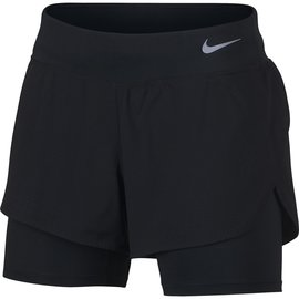 Nike Eclipse 2 in 1 Short