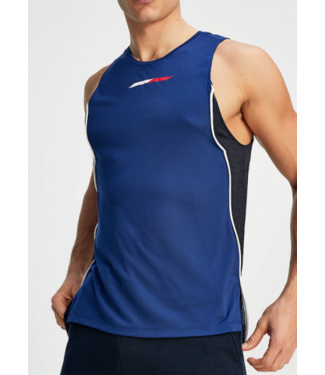 Tommy Sport Tommy Sport mesh vent tank top