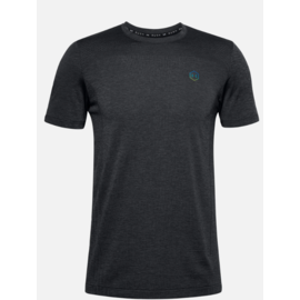 Under Armour Rush Seamless fitted ShortSleeve