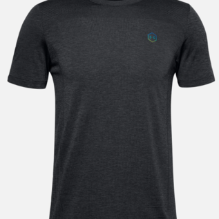 Under Armour Seamless Rush fitted Short Sleeve T-shirt