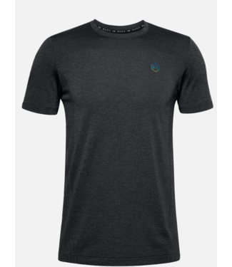 Under Armour Under Armour Rush Seamless Fitted Short Sleeve T-shirt