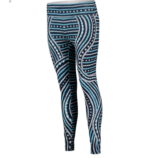 Tommy Sport Tommy Sport Engineered Printed legging