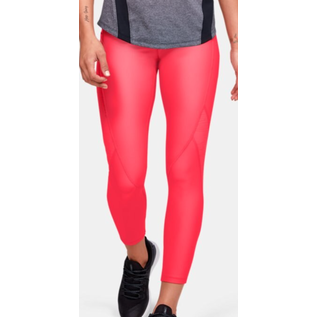 Under Armour Under Armour Ankle Crop red