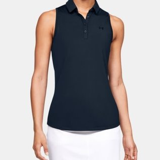 Under Armour Under Armour Zinger Sleeveless Polo