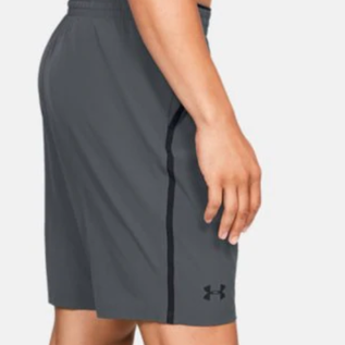Under Armour Under Armour Qualifier WG Perf Short GRY