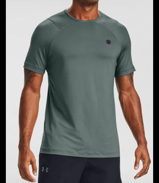 Under Armour Under Armour HeatGear Rush Fitted Short Sleeve T-shirt