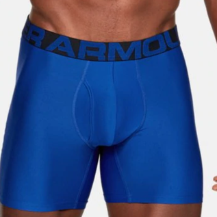 Under Armour Under Armour Tech 6in 2 Pack