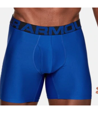 Under Armour Under Armour Tech 6inch 2 Pack