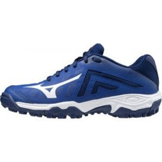 Mizuno Junior wave LYNX hockey schoen