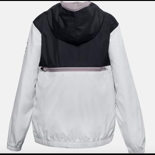 Under Armour Under Armour 1/2 zip jacket / duffel bag
