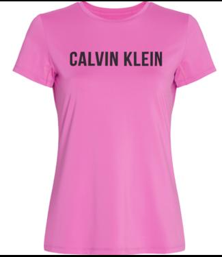 Calvin Klein Calvin Klein Korte Mouwen T-shirt Dames