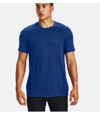 Under Armour Under Armour Seamless Wave SS