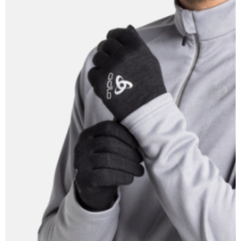 Odlo Odlo Gloves Natural Uni
