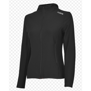 Fusion Fusion Womens C3 Plus Recharge Hoodie