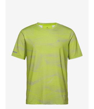 Calvin Klein Calvin Klein Korte Mouwen T-shirt Heren