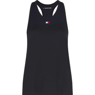 Tommy Sport Tommy Sport Tight Tank Top