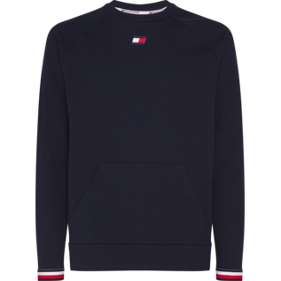Tommy Sport Tommy Sport Stripe Cuff Fleece