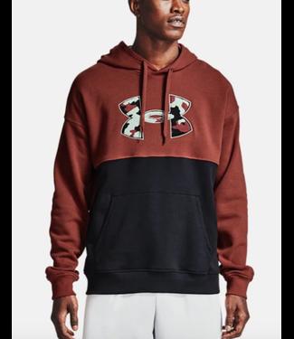 Under Armour Under Armour rival fleece hoodie