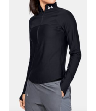 Under Armour Under Armour Qualifier half zip running top