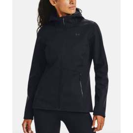 Under Armour Under Armour infrarood Run Shield Hooded jas