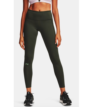 Under Armour Under Armour Rush Jacquard legging