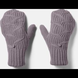 Under Armour Under Armour warme gebreide handschoenen