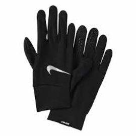 Nike Nike Dri-Fit Run Handschoen met Grip