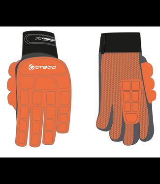 Brabo Brabo  zaalhockey glove F2 foam