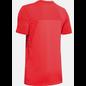 Under Armour Seamless short sleeve T-shirt