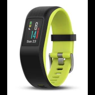 Garmin Garmin vivosport activity tracker met GPS en hartslag in de pols