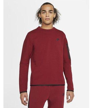 Nike Nike tech fleece pocket crew