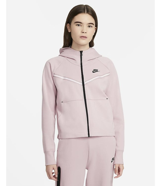Nike Nike tech fleece full zip hoodie