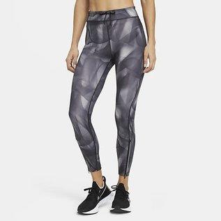 Nike Nike faster running tight, hardloop legging voor vrouwen