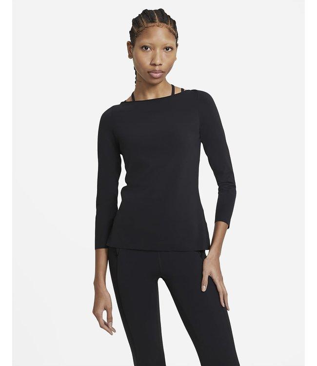 Nike Nike yoga luxe long sleeve