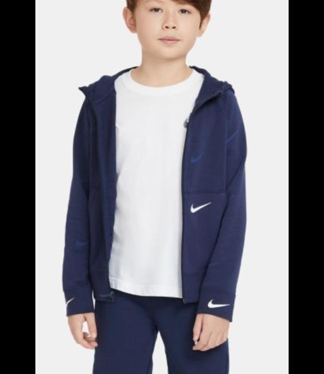 Nike Nike kids sportswear swoosh vest