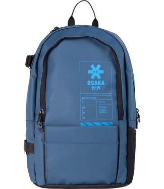 Osaka Osaka Medium Stickbag blue