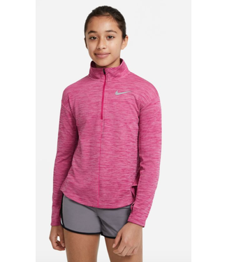 Nike Nike Dri Fit 1/2 rits trui
