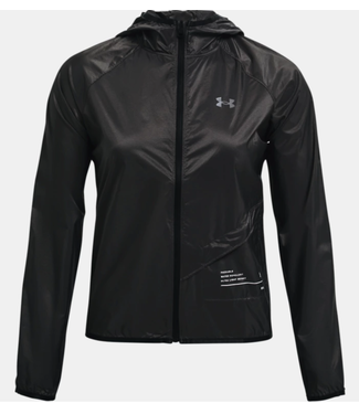 Under Armour Under Armour Qualifier Storm Packable Jacket