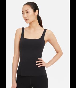 Nike Nike Yoga Luxe Top aansluitend