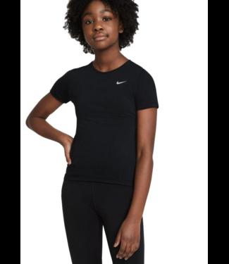 Nike Nike pro T-shirt voor meisjes