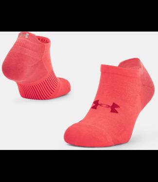 Under Armour Dry Run korte sokken