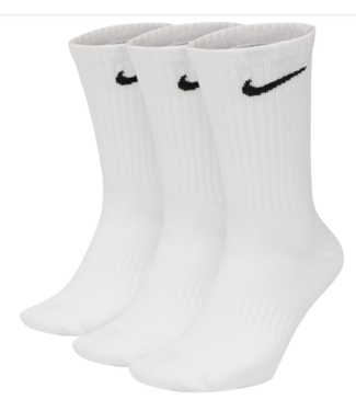 Nike Nike sokken 3 pack crew