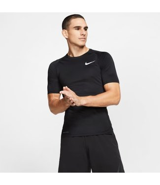 Nike Nike pro shirt tight fit