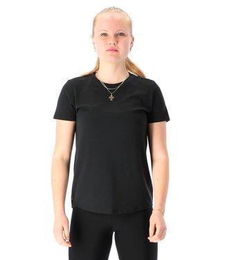 Fusion Fusion Recharge Merino T-shirt korte mouw voor Dames
