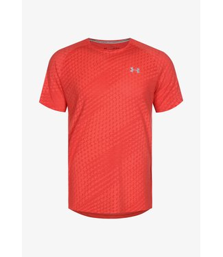 Under Armour Under Armour Streaker Runclipse Short Sleeve