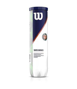 Wilson Wilson Roland Garros Tennisbal