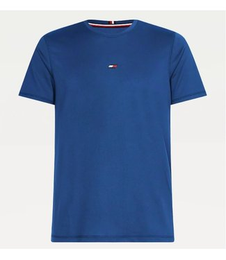 Tommy Sport Tommy Sport Motion Flag Training Tee