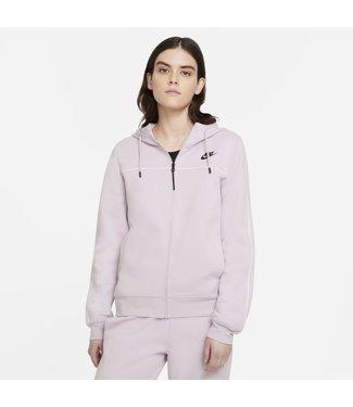 Nike Nike Sportswear Essential Fleece Trui Met Rits