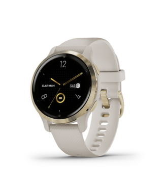 Garmin Garmin Venu 2S GPS smartwatch