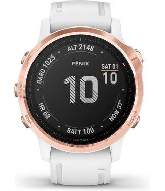 Garmin Garmin Fenix 6S Pro horloge